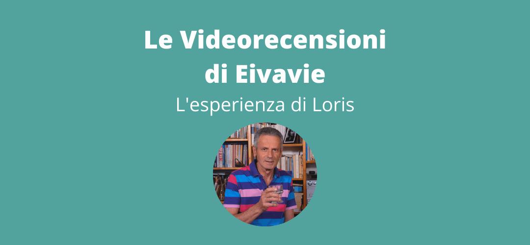 Depuratore acqua recensioni: L'esperienza di Loris