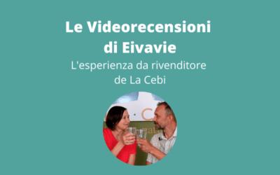 Depuratore acqua recensioni: L'esperienza di La Cebi