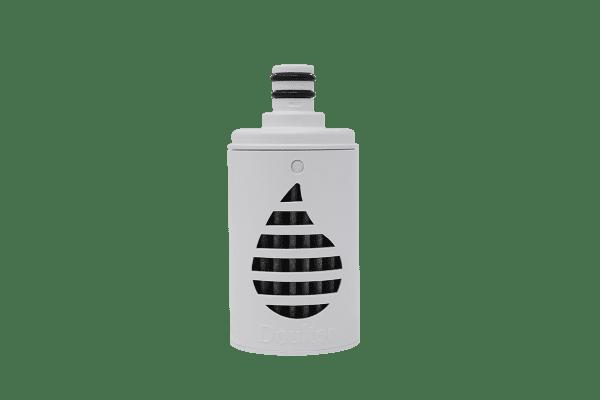 3 ricariche bottiglia filtrante Doulton Taste