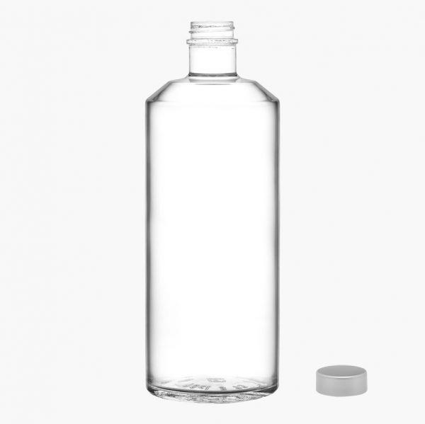 3 Bottiglie EivavieBELLA in vetro