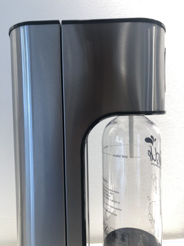 Gasatore Gas-Up Iron