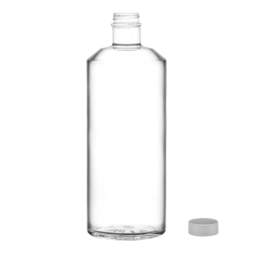 Bottiglia EivavieBELLA in vetro