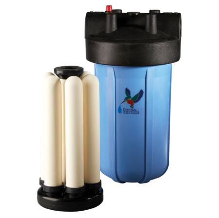 Potabilizzatore acqua Doulton Rio 2000