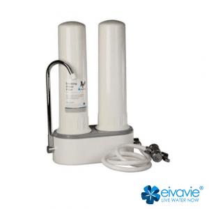 Depuratore acqua Sopra lavello Doulton® Hcp Double